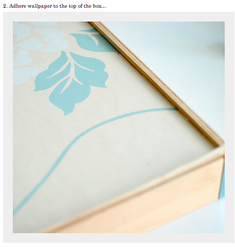 As featured on Laura Ashley blog