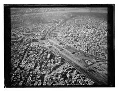Cairo - Railway Station