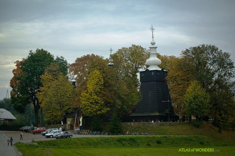 Tserkvas Poland