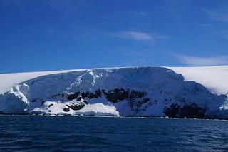 118 King George Island - Zodiaccruise