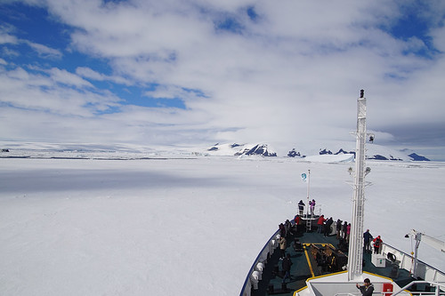 687 Weddell Sea