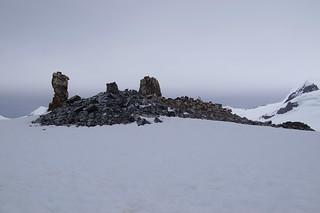 013 Wandeling Halfmoon Island - kinbandpinguins