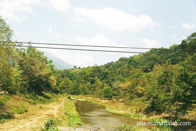 ban khiri wong scenery