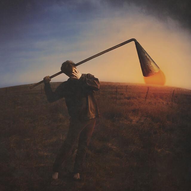 Albin Thelander - when darkness falls