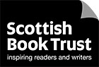 Scottish Book Trust | by TheObviousChild