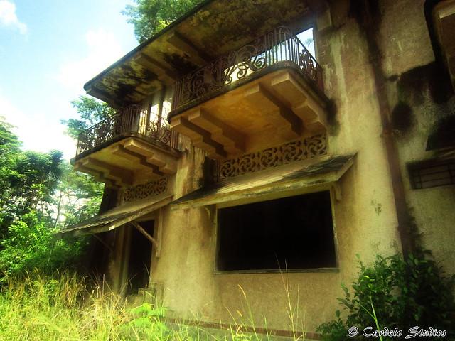 Istana Woodneuk 04