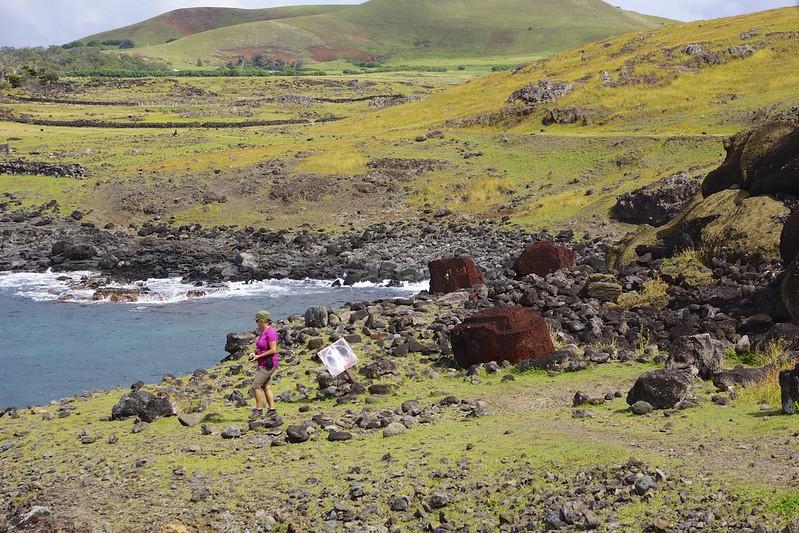 Easter island 23 69