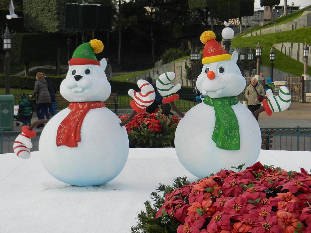 Un séjour pour la Noël à Disneyland et au Royaume d'Arendelle.... - Page 3 13670625985_357c89e890_b