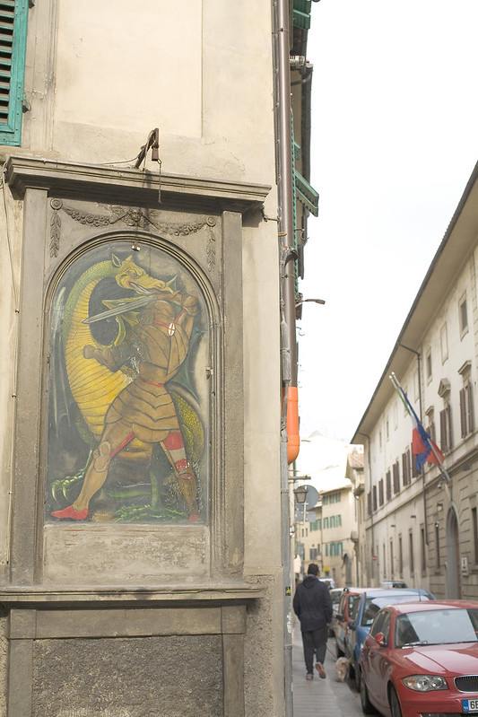 Рыцари Флоренции