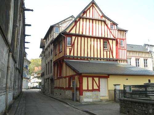 197a Caudebec-en-Caux