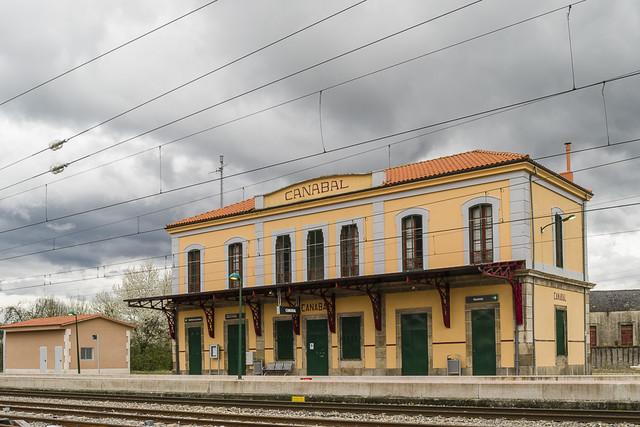 Estación de tren de Sober