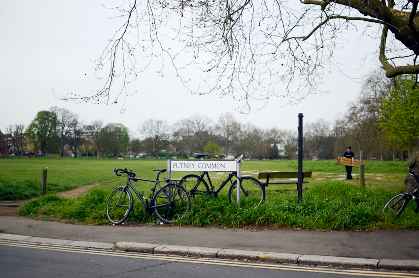putney common