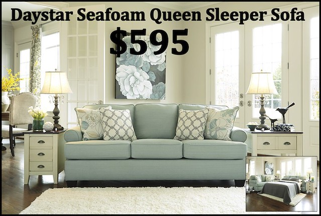 2012 Sleeper Sofas All American Mattress & Furniture