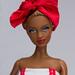 Barbie Collezione moda nel mondo - 19 - CUBA: Serata di musica a Santiago di Cuba