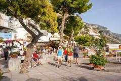 Sorento, Capri and Positano, Italy