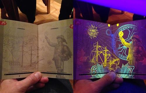 New Canadidan Passport2