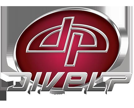 Divelp Logo