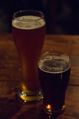 grog(0.0), ale(1.0), beer glass(1.0), stout(1.0), liqueur(1.0), beer cocktail(1.0), drink(1.0), pint (us)(1.0), beer(1.0), alcoholic beverage(1.0),