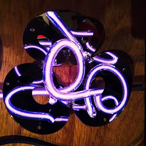 Neon experiments
