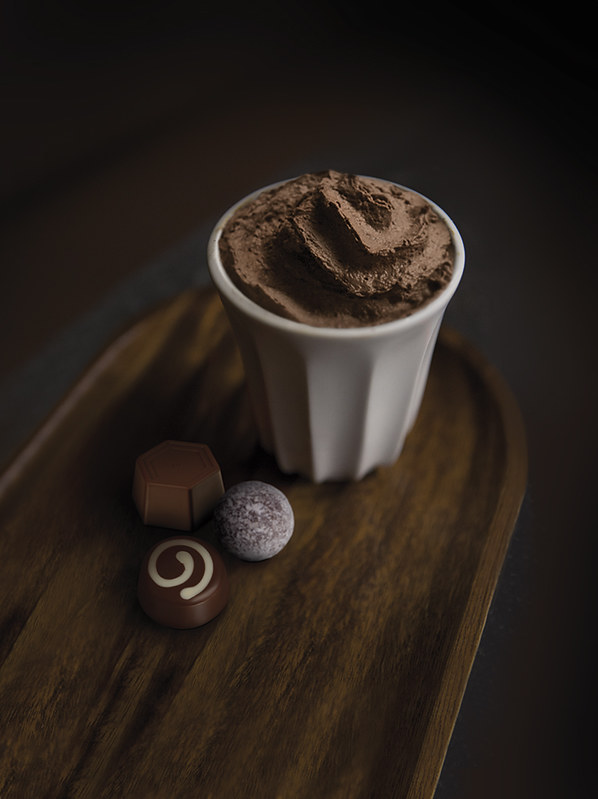 Get a Free Hot Chocolate at Hotel Chocolat Cafes All ... Onetravel