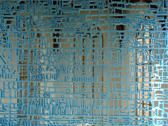 Rietveld Landscape's Pretty Vacant