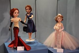 Toy Fair 2015- Madame Alexander
