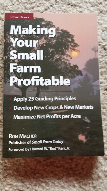 small farm profits