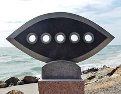 Eye on the Coast