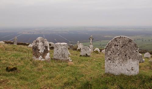Croghan Hill Cemetery