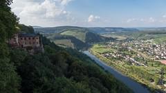 Die Klause von Kastel-Staadt hoch über dem Saartal (2014-09-16 -04)
