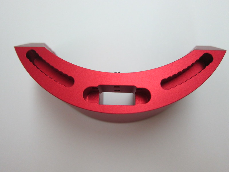 ARQ Dock 2.0 - Red Top