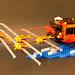 Cloud Rider by legoalbert