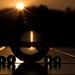 sunrise through my lens - 157/366 by auntneecey