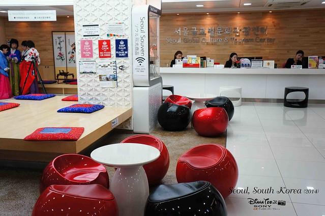 South Korea - Free Hanbok Experience 02