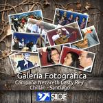 Imágenes del recuerdo - Nezaret Casty Rey en Chillán