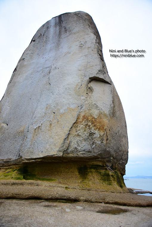 福建旅遊景點福州平潭島半洋石帆石牌洋13