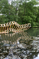 Etangs d'Art Tremelin - atana studio - Photo of Boisgervilly