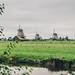Netherlands Wind mills