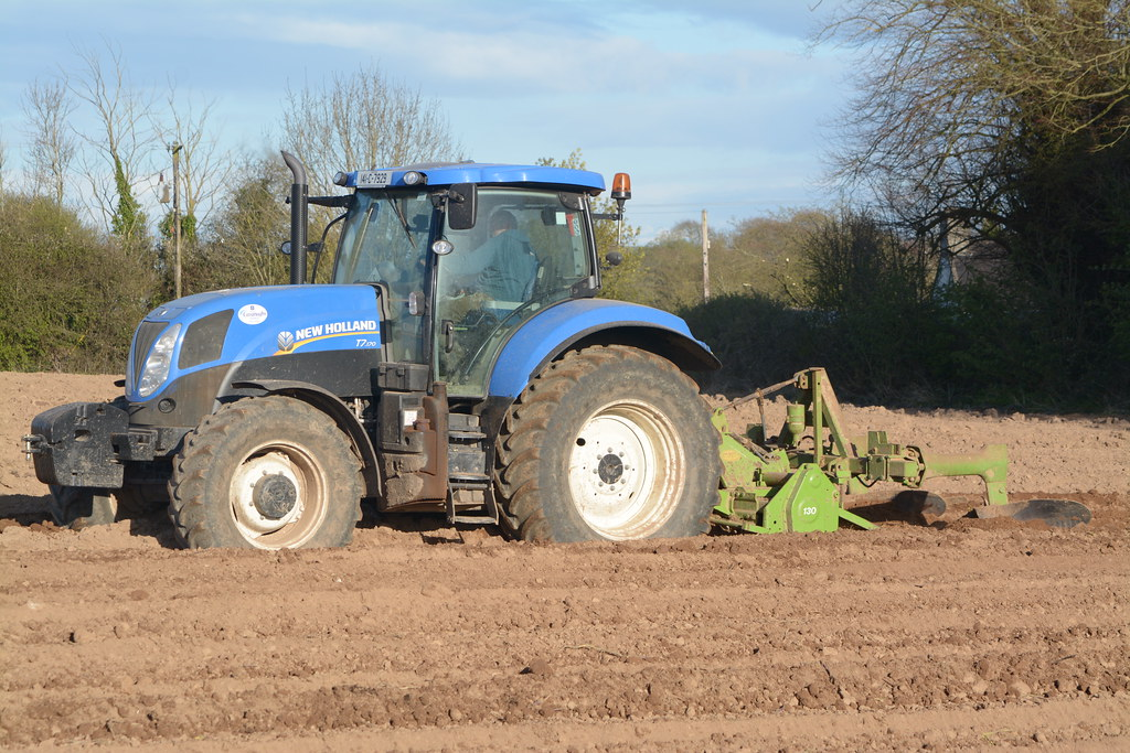 New Holland Tractor Bedding : Shane casey ck s most recent flickr photos picssr