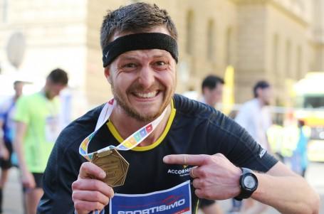 RunCzech spustí ve středu registrace na 2017, vyčlení maratonské štafety