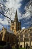 Holy Trinity church - Stratford-Upon-Avon by MattSpence156