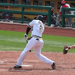 Starling Marte LF  6 Pittsburgh Pirates