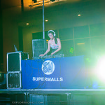 Supernova summer party at SM City Iloilo