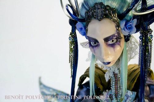 Christine Polis