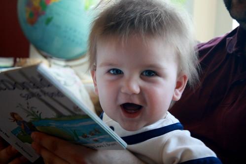 """""""I LOVE Reading!"""""""
