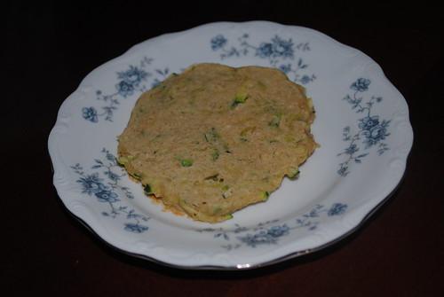 zucchini bread pancakes (5)