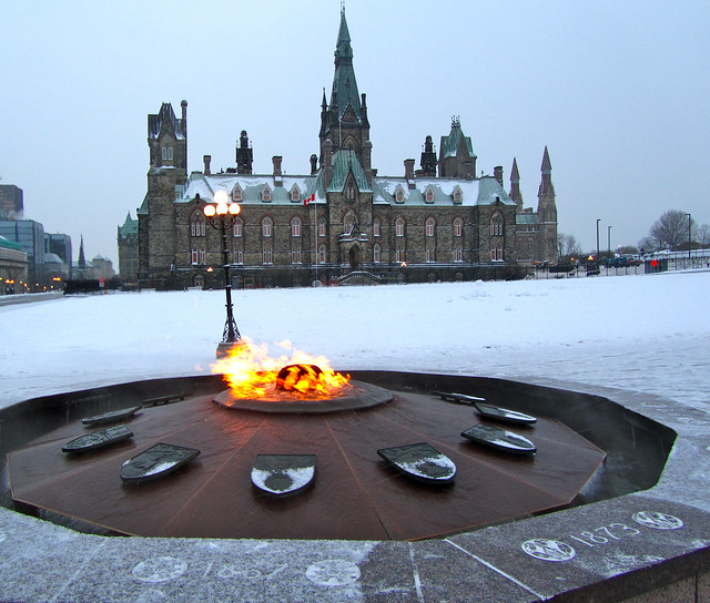 Ottawa Winter