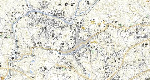 福島県三春町