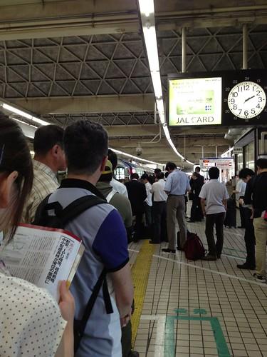 東京モノレール by haruhiko_iyota