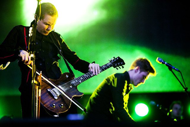 Sigur Ros @ Best Kept Secret